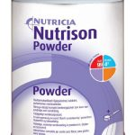 Sữa Nutrison Powder